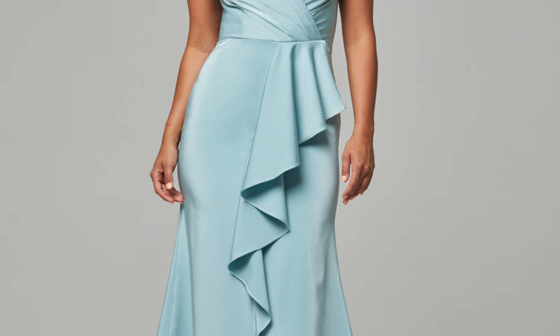 Tania Olsen PO90 Gabriel Cocktail Mother of the Bride Dress $289