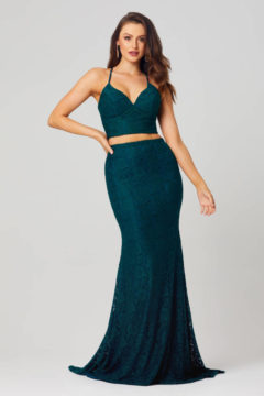 Poseur PO813 Two piece Evening or Formal dress $360
