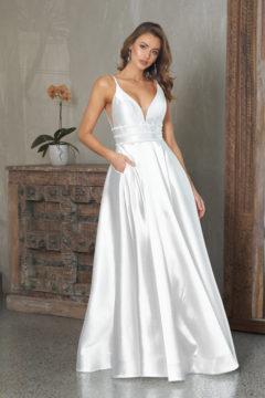 PO855 Tania Olsen Wedding, Formal or Debutante Dress $620