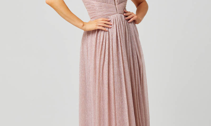 Poseur PO875 long Evening or Formal dress $380
