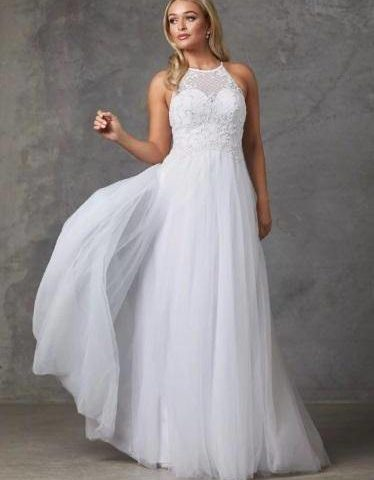 Tania Olsen TC236 Debutante / Bridal gown / Wedding dress
