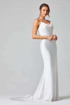 Tania Olsen Couture TC322 Wedding or Debutante Gown $770