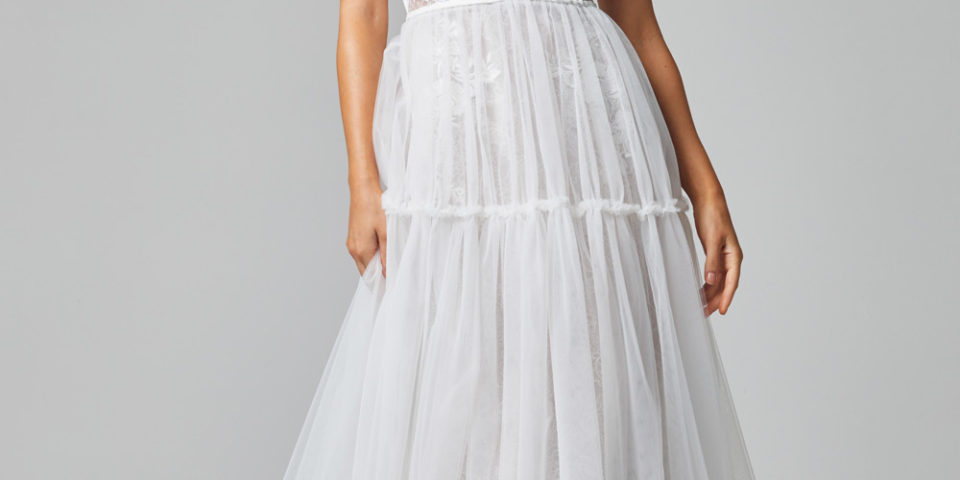 Tania Olsen TC326 Wedding Dress / Bridal Gown $1100