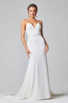Tania Olsen Couture TC329 Wedding or Debutante Dress $980.00
